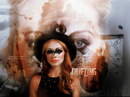 Wave After Wave: Drifting away by HayleyGuinevere