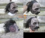 Chopped Head *Finished Version* - Prop by Rashat