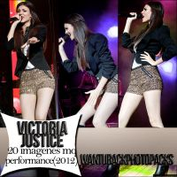 photopack 150: Victoria Justice by PerfectPhotopacksHQ