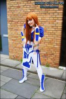 Kasumi Cosplay by Melorine93