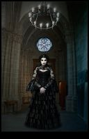 Black Witch - Wait by artmatrix
