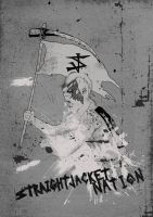 straight jacket nation by encroottt