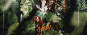 Be the One Signature | Featuring Lein. by gloryparadise