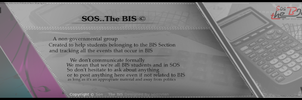 Fb group cover   Sos..the BIS  By MidoVlan by Mido-Vlan