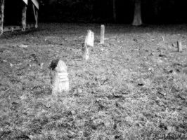 Graveyards by xXJustBelieveInMeXx