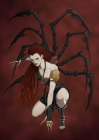 Arachne by OfficalROTP