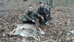 Me and My First Doe by The-Grim-Mark-0890