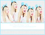 Pack Png Rise Ladies's Code #1 by Nunuchu