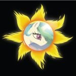 Princess of the Sun by Fox-Moonglow