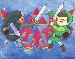Link vs Link_for the most part. by dsjw710