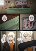 Insomnia page 38 by Inkswell