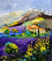 Provence 783190 by pledent
