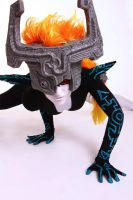 Midna - Cosplay TP Zelda by cloud-dark1470