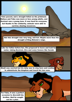 The Lion King Prequel Page 51 by Gemini30