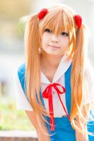 Asuka by m84ph