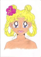 MUP - Hair and Make-up by animequeen20012003