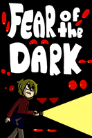 Fear of the Dark Cover Page Redux by nautical-anchors
