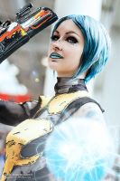 Borderlands 2: Phaselock by goddessnaya