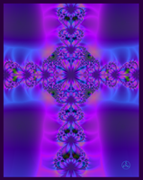 Cross D by hippychick-nm