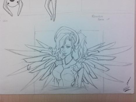 Mercy (WIP?) by MissSiCkN
