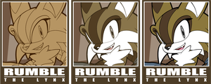 Rumble_icons by PinkyHedgehog