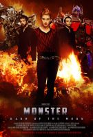 Monster by paramore-designs