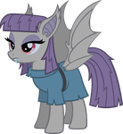Maud Bat by Doctor-G
