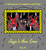 Coming Soon - Janja's New Crew by s233220