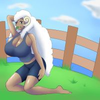 Rammie by Xeitense by foducool