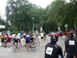 Muddy Waters Ride for Habitat for Humanity 11 by sicklilmonky