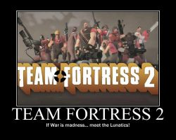 Motivation - Team Fortress 2 by Songue