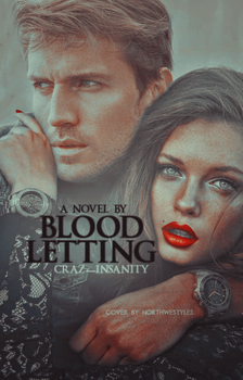 [cover] Bloodletting. by phantomlinson