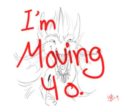 MOVING by tastelessfate