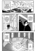 OP: Chapter I - Page 1 by vonmatrix5000