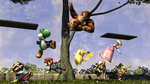 Super Smash Bros Brawl by James--C