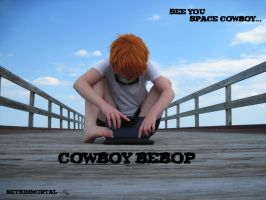 Cowboy Bebop: Great Blue Yonder by SethImmortal