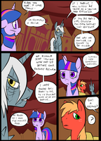 MLP Project 445 by Metal-Kitty