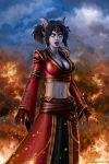 Horny and Hot by SirTiefling