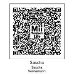 My Tomodachi Life QR Code by ElementarShadow