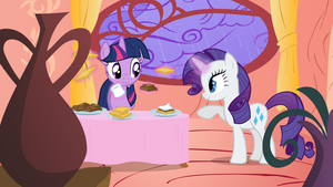 Making S'mores by ShelltoonTV