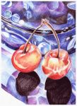 :: Juicy Cherries :: by jujubes