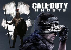 Call of duty ghosts by tonetto17