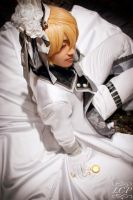 Pandora Hearts: Oz Vessalius 2 by LiquidCocaine-Photos