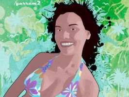 Beleza tropical by Yarrum2