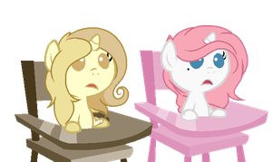 No More Cookies? by Monster-Drool