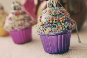 Cupcake Christmas by apparate