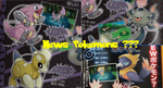 News about the 6th : 4 News Pokemon ? by JackFrostOverland