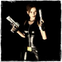 TR3 - London Lara by jagged66