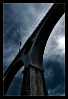 Overpass by buio