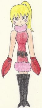 What a Lovely Outfit, Miss Roxanne! by Kotomi-Ichinose